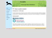 FYZIPO – Fyzioterapie Marie Polednikové