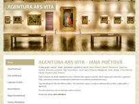 Agentura ARS VITA  – Jana Počtová