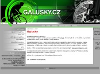 Galusky.cz