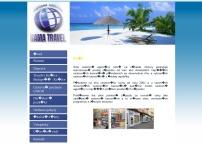 Cestovná agentúra GAMA TRAVEL