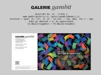 Galerie Gambit