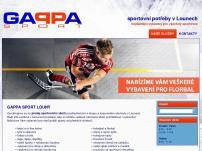 Hanuš Petržílka – Gappa HP Sport