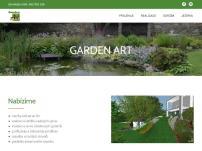 Ing. Filip Zikmund - Garden Art