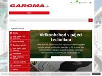 GAROMA Plus, s. r. o.