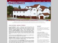 Penzión Gasthaus