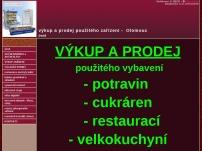 Gastro bazar – Jaroslav Zemánek