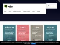 JAZYKOVÁ ŠKOLA GAUDEO – firemní kurzy, kurzy pro veřejnost, dětské kurzy a tábory, překlady a tlumočení