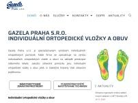 GAZELA Praha, s.r.o.
