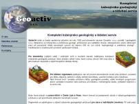 GEOACTIV s.r.o.