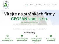 GEOSAN, spol. s r.o.