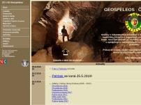 Česká speleologická společnost, ZO - 1-05 Geospelos