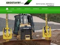 GEOSTAVBY s.r.o.