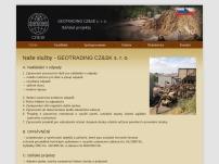 GEOTRADING ČR & SK s. r. o.