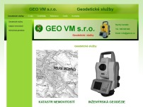 GEO VM, s.r.o.