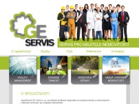 GE servis, s.r.o.
