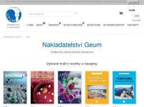 Nakladatelství GEUM, s.r.o.