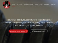 Girja – Hardstyle Kettlebell Gym Brno