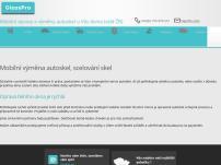 GlassPro Mobile Service s.r.o.