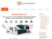 GLOBAL ELEKTRONIC s.r.o.