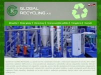 Global recycling, a.s.