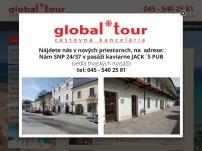 GLOBAL TOUR, s.r.o.