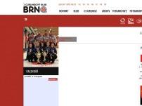 První curlingový klub Brno