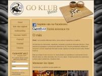 GO klub Brno