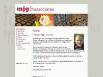 Michael Jude Gogulski - prekladateľské služby