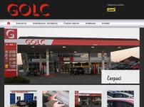 GOLC CAR s.r.o.