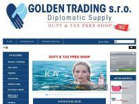 Golden Trading s.r.o.