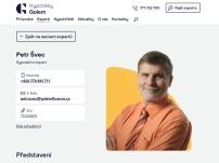 Petr Švec – GOLEM FINANCE