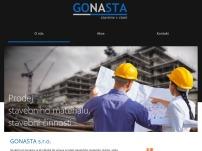 GONASTA, s.r.o.