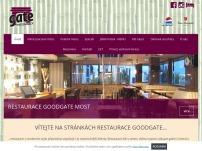 Restaurace GoodGate