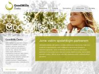GoodMills Česko s.r.o.