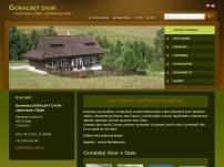 Goralský dvor