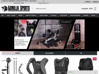 GorillaSports.cz