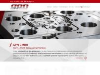 GPN GmbH - organizační složka Česká republika