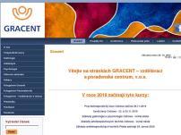 GRACENT-vzdělávací a poradenské centrum, v.o.s.