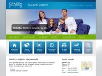 GRADEA – pojištění od profesionálů, úvěry, hypotéky