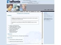 Graftonia – překladatelský a tlumočnický servis