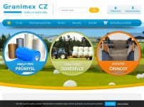 Granimex CZ s. r. o. – e-shop