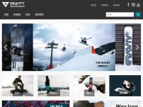 GRAVITY SNOWBOARDS