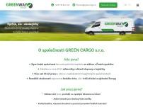 Green Cargo s.r.o.