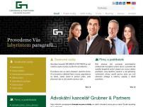 GRUBNER LEGAL - Advokátní kancelář