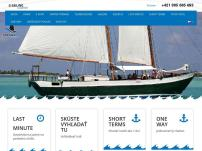 G Sailing Charter spol. s r.o.