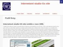 Tvorba webů i s vlastní editací