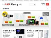 GSM-alarmy.eu