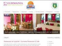Restaurant & Café Gurmania