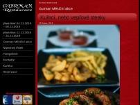 Restaurace Gurmán