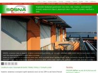 SOSNA - Group s.r.o.